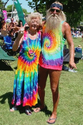Image result for drunk hippies