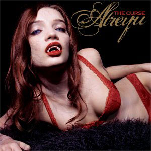 wait.. this album is about vampires?