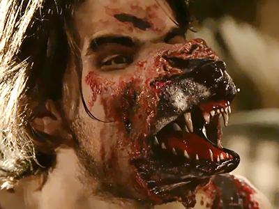 Hemlock-Grove-Werewolf-Transformation