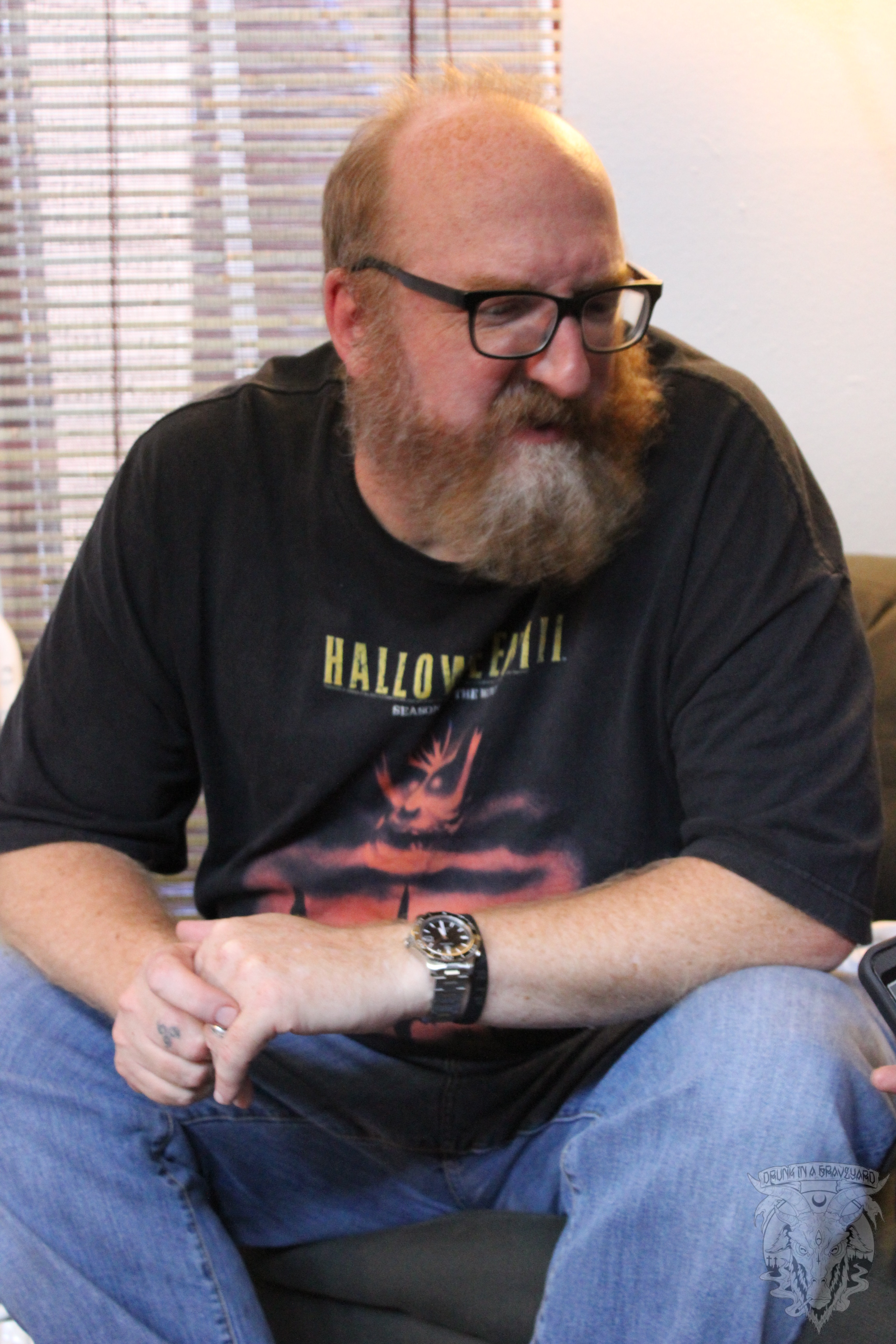 brian posehn stand up