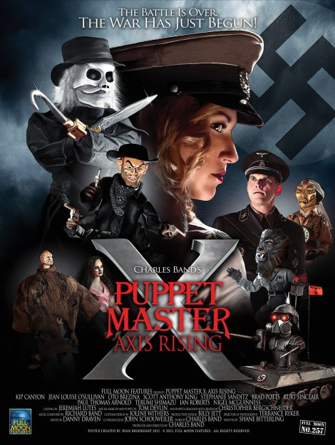puppetmasteraxis