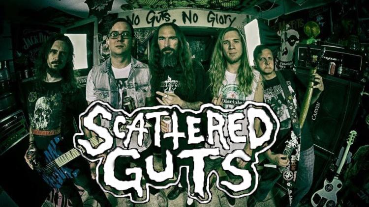 scatteredguts