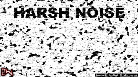 harshnoise
