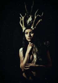1. Beltane Druidess