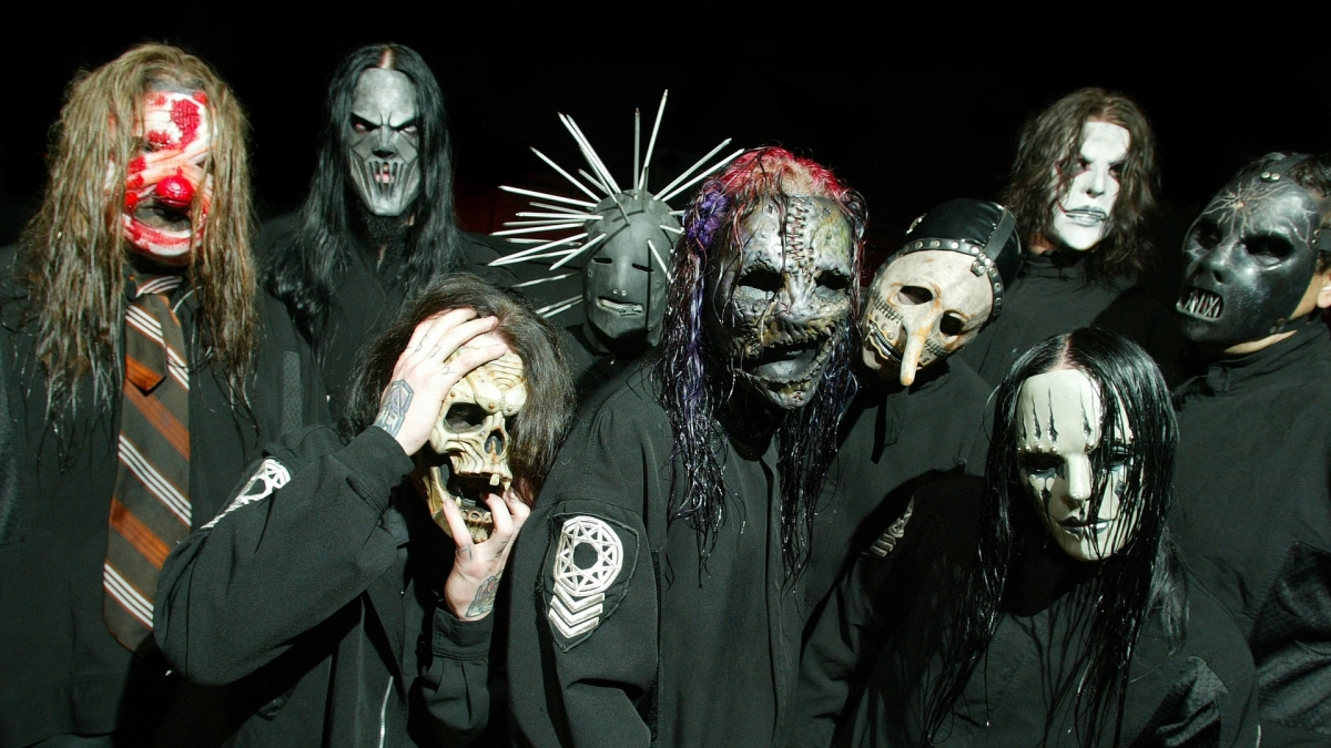 "Trash/Thrash Tuesday: Slipknot – ""Wait and Bleed"" | DRUNK IN A GRAVEYARD"