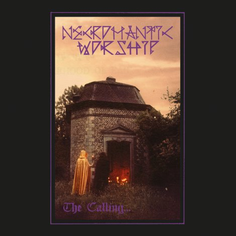 necromanticworship