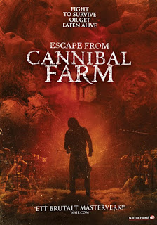 Escape from Cannibal Farm (2017)b
