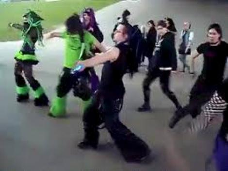 gothsdancing